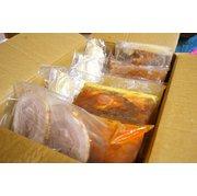 ギフトセット【塩・味噌・醤油・つけ麺・魚介つけ麺】